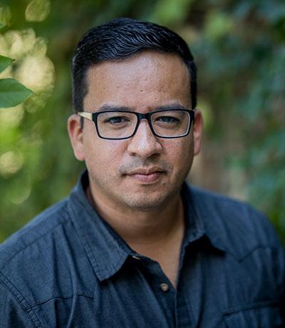 Manny Vazques: RDA