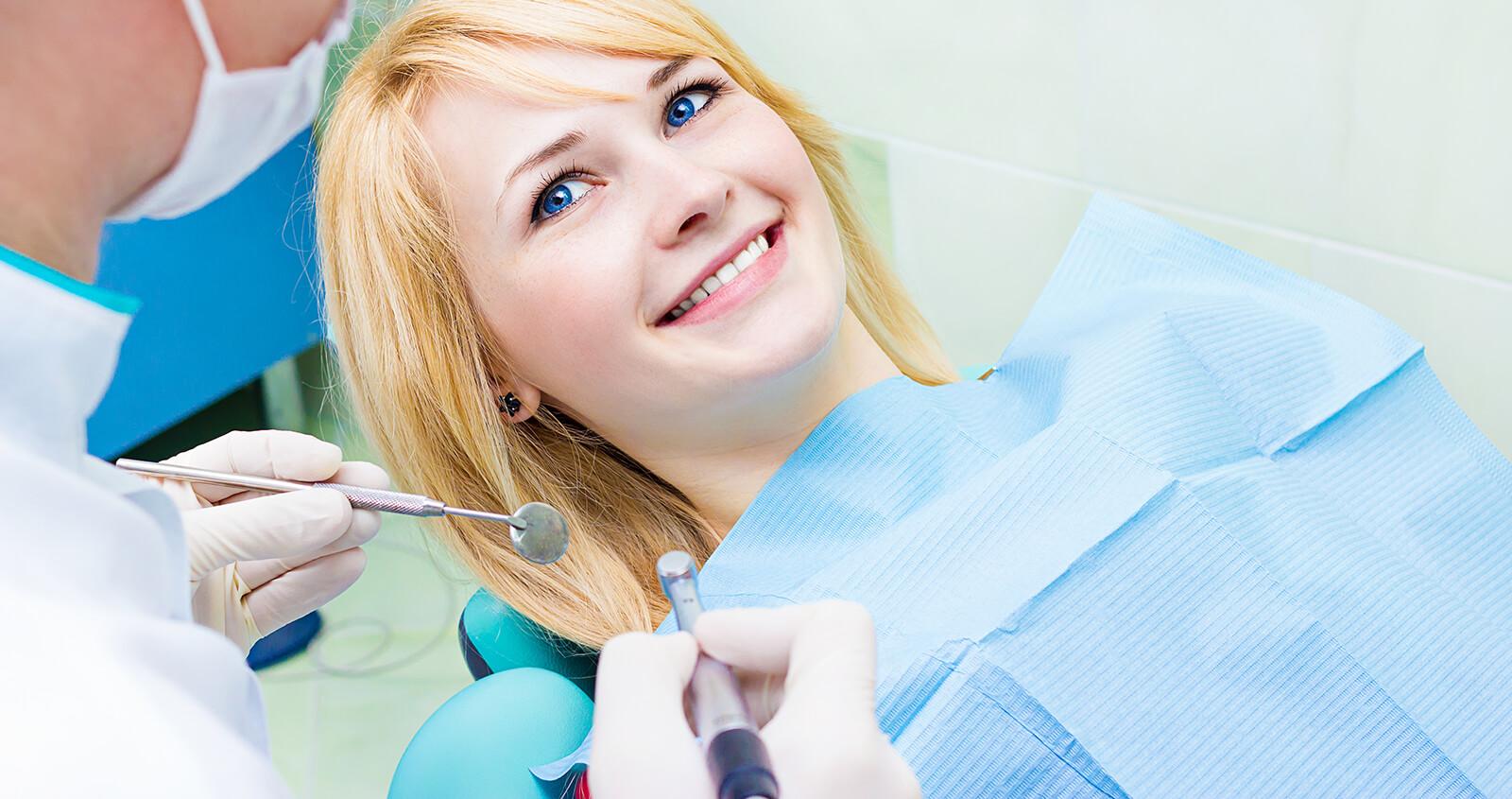 Regular Dental Checkups at Vineyard Dental Group in Santa Rosa CA Area