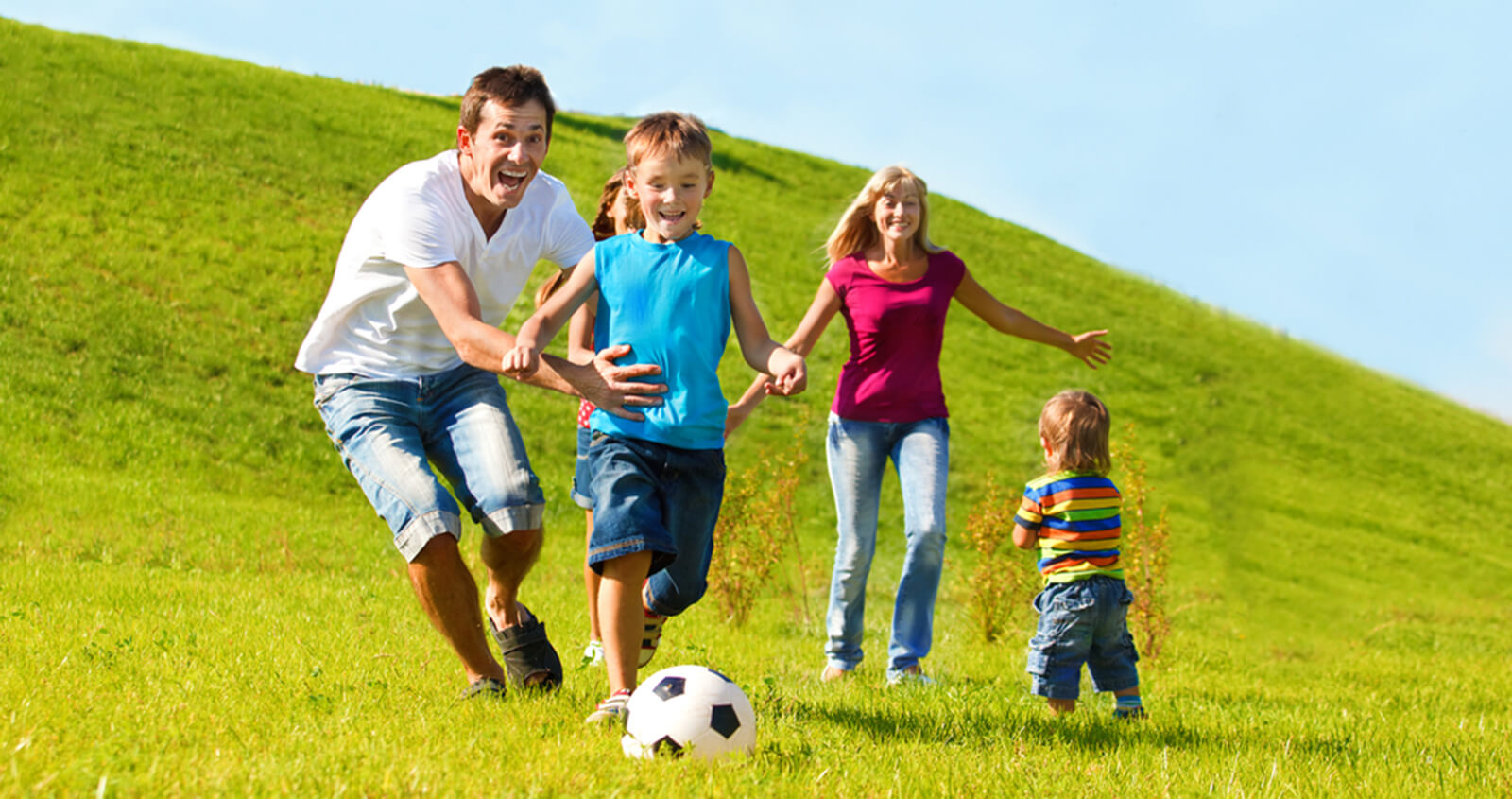Family dental care available with your dentist at Santa Rosa, CA
