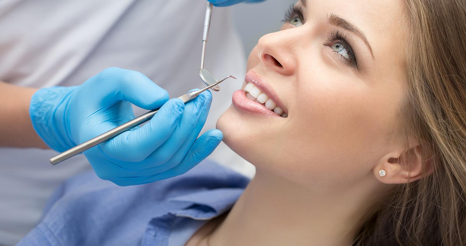 Teeth Whitening Process at Vineyard Dental Group in Santa Rosa CA Area